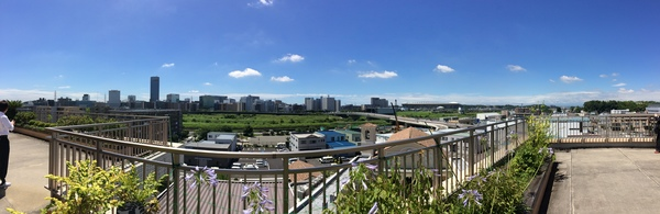 せらび新横浜