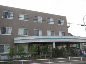 そんぽの家 有松(旧名称:アミーユ有松)