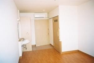 そんぽの家 仙台岩切(旧名称:アミーユ仙台岩切) 各居室個室となっており本人様のプライバシーが確保されています。