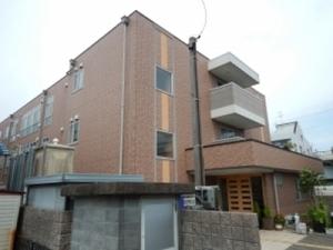 そんぽの家 東静岡(旧名称:アミーユ東静岡)