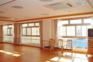 そんぽの家 浜松(旧名称:アミーユ浜松) 食堂