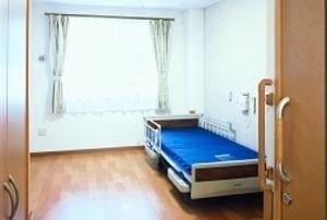そんぽの家 蘇我(旧名称:アミーユ蘇我) 居室イメージ