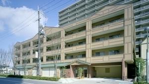 そんぽの家 加島駅前(旧名称:アミーユレジデンス加島駅前)