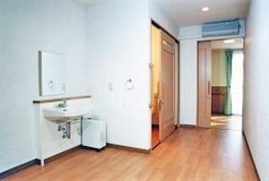 そんぽの家 神戸垂水(旧名称:アミーユ神戸垂水) 居室