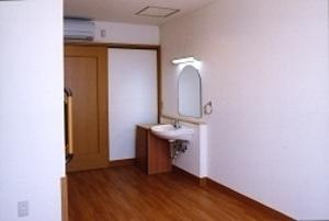 そんぽの家 倉敷(旧名称:コミュニティホーム アミーユ倉敷) 居室