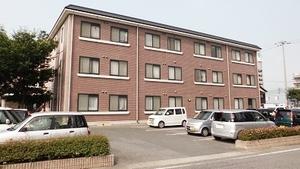 そんぽの家 新倉敷(旧名称:コミュニティホーム アミーユ新倉敷)