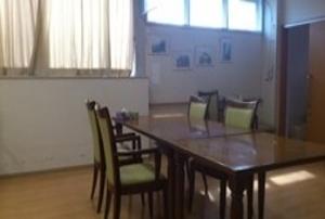 そんぽの家 豊中穂積(旧名称:アミーユ豊中穂積) 食堂
