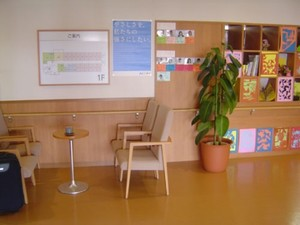 ニチイケアセンター手稲 の画像(2枚目)
