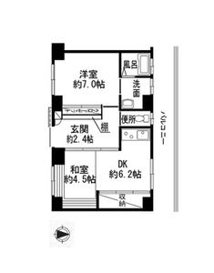 ライフ&シニアハウス井草 の画像(12枚目)