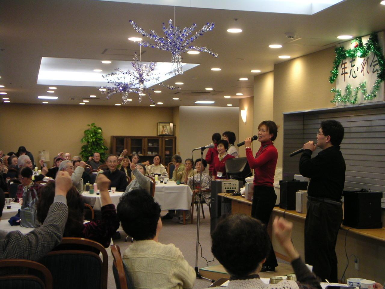 ライフ&シニアハウス所沢(東館・西館)
