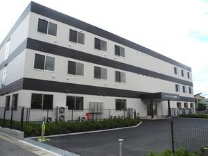 プラチナ・シニアホーム都賀駅前