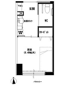 ライフ&シニアハウス千里中央 の画像(18枚目)