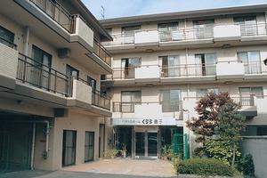 メディカル・リハビリホームくらら磯子