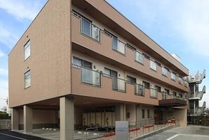 リハビリホームボンセジュール茅ヶ崎