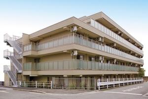 リハビリホームグランダ摂津本山 土地の所有形態:事業主体非所有 建物の所有形態:事業主体非所有