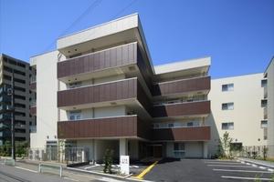 ここち多摩川・大田