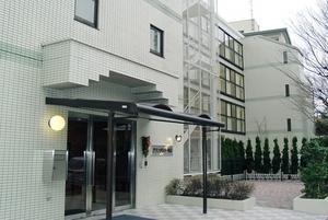 リハビリホームグランダ山手・横浜