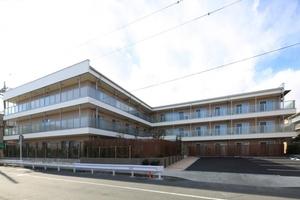 メディカルホームグランダ武蔵新城