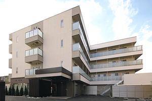 リハビリホームボンセジュール北松戸