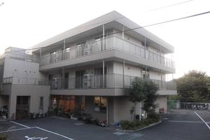 メディカルホームまどか鶴川