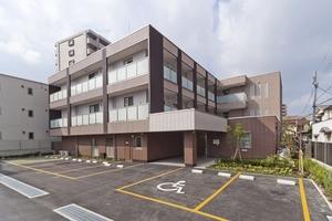 メディカルホームまどか鶴見徳庵