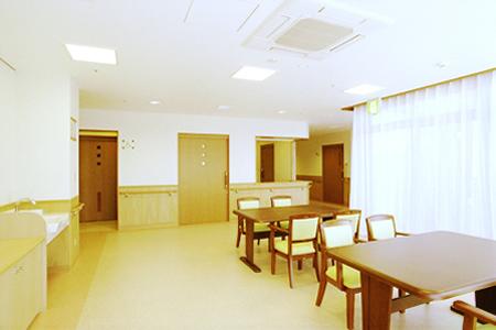ツクイ・サンシャイン三浦