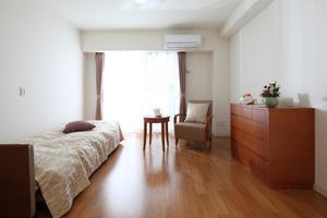 グランダ甲南山手 ご自宅のようなくつろぎと併せて、快適にお暮らしいただくための設備を整えております。