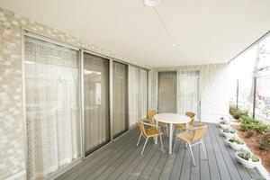 リハビリホームグランダ神戸北野 の画像(9枚目)
