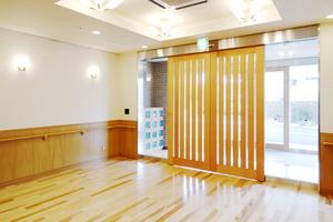 ツクイ・サンシャイン新倉敷 の画像(2枚目)