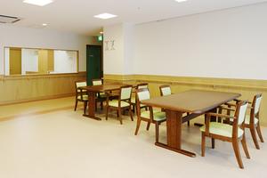 ツクイ・サンシャイン新倉敷 の画像(4枚目)
