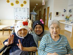 愛の家グループホーム福島飯坂湯野 の画像(6枚目)