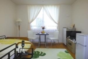 そんぽの家S札幌青葉(旧名称:サービス付き高齢者向け住宅はのん札幌青葉) の画像(1枚目)