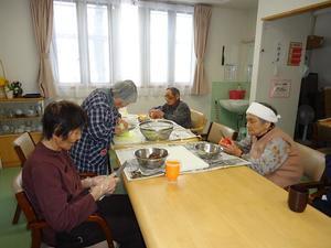 愛の家グループホーム郡山日和田