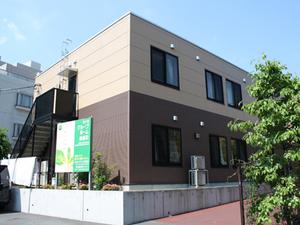 愛の家グループホーム桜新町