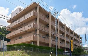 スーパー・コート神戸北