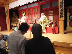 篠崎明生苑II 遠足春の遠足では、「江戸東京博物館」に行ってきました。