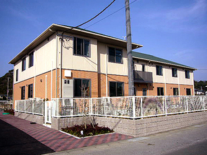 ニチイケアセンター高知桂浜