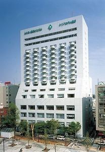 シニアホテル横浜
