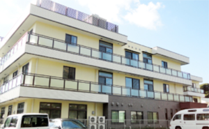 エルダーホームケア西鎌倉