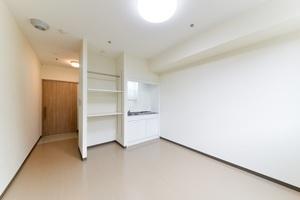すまいゆ藤間 居室(1人部屋)