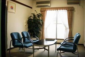 家族の家ひまわり板橋 応接室