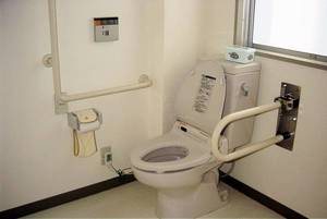 家族の家ひまわり板橋 トイレ