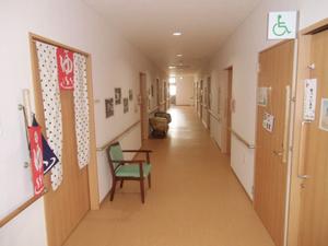 愛の家グループホーム 甲府中央 の画像(2枚目)
