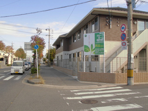 愛の家グループホーム 安城今本町
