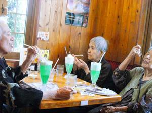 愛の家グループホーム三重川越町 の画像(4枚目)