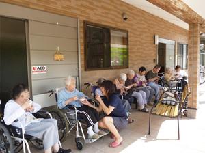 愛の家グループホーム三重川越町 の画像(6枚目)