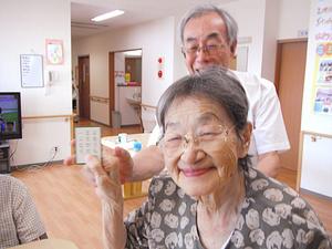 愛の家グループホーム岐阜正法寺 の画像(6枚目)