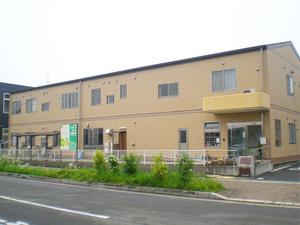 愛の家グループホーム大和西大寺