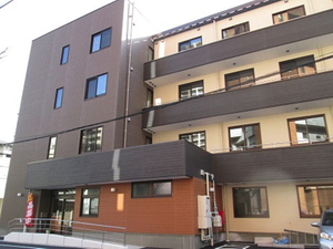 愛の家グループホーム・小規模多機能型居宅介護 大阪城東中央