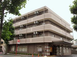ベストライフ横浜港南